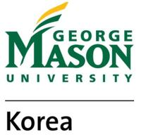George Mason University Korea Logo